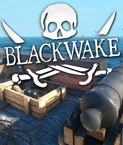 Blackwake Server