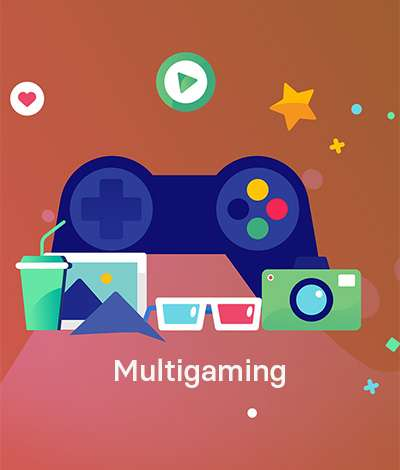 Multigaming community